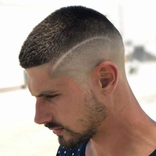 Súper fácil peinados 2021 hombres pelo corto Imagen De Tendencias De Color De Pelo - Los Mejores Peinados y Cortes de Pelo Corto para Hombres ...