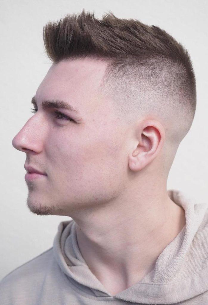 Cortes de pelo para hombre tendencia