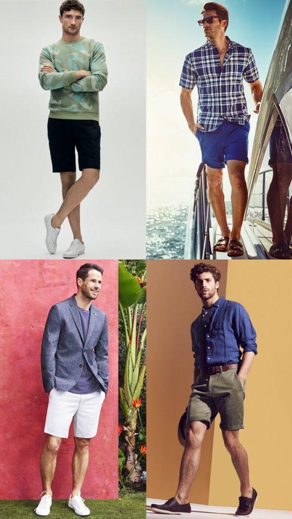 Tendencias Moda Masculina Verano 2021 Moda Hombre