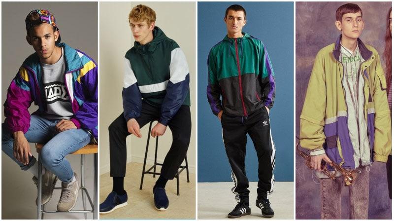 Moda de los 90 Hombres (Como vestirse de los 90 Hombre) - Moda Hombre